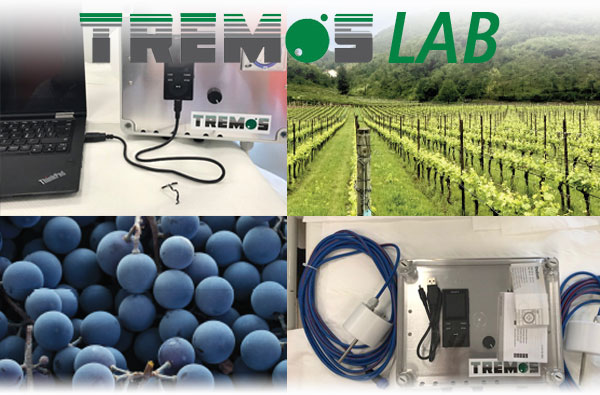 home TREMOS LAB